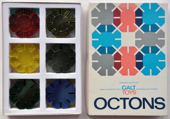 Galt Toys (1960s–70s) 12