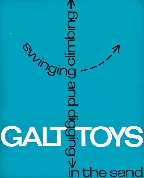 Galt Toys (1960s–70s) 22
