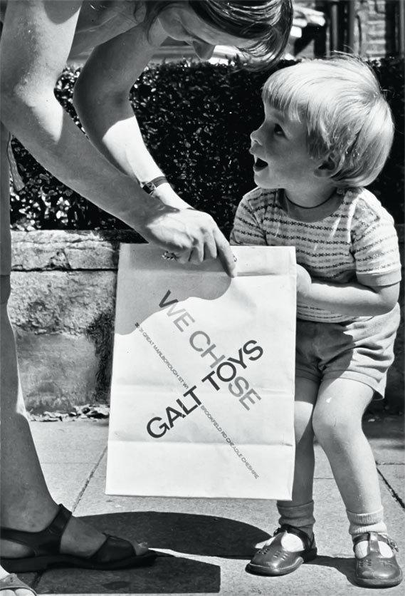 Galt Toys (1960s–70s) 26