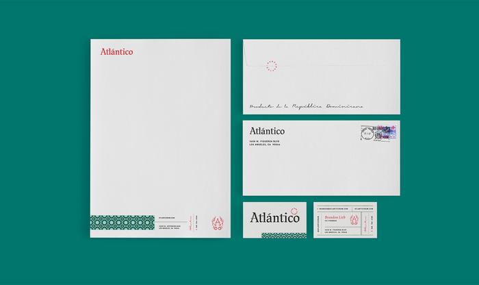 Atlántico rum 7