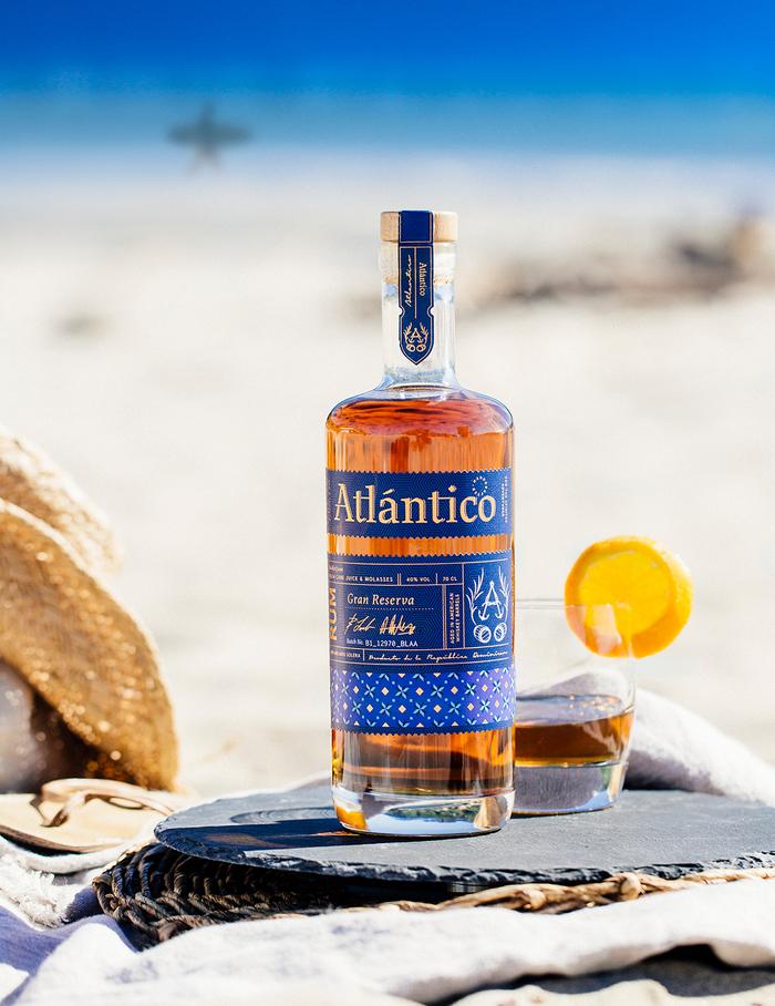 Atlántico rum 3