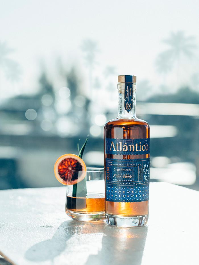 Atlántico rum 4
