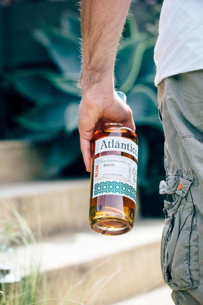 Atlántico rum 5