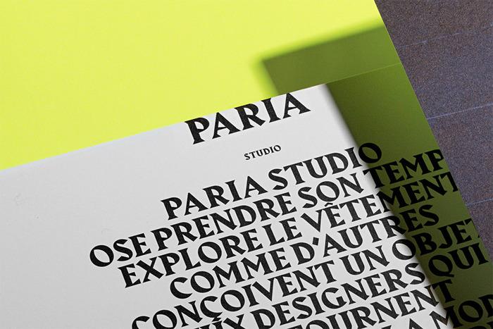 Paria 3