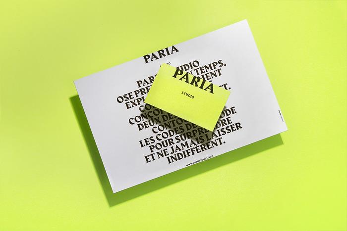 Paria 4