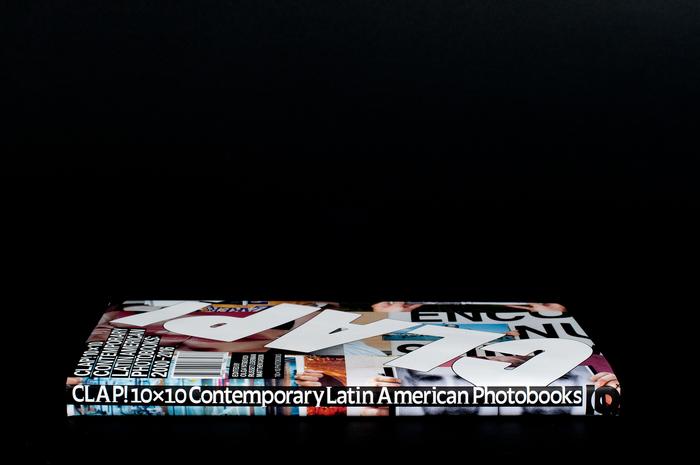 CLAP! Contemporary Latin American Photobooks 2