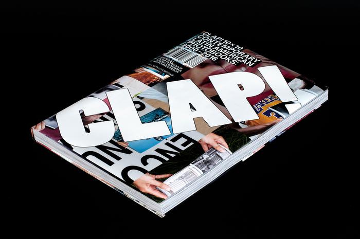 CLAP! Contemporary Latin American Photobooks 1