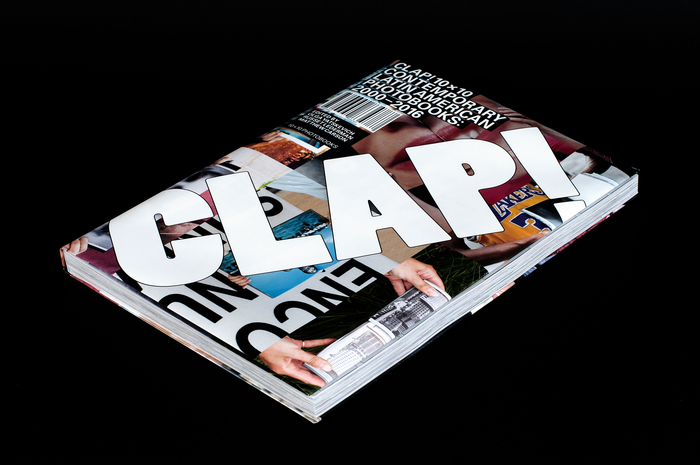 CLAP! Contemporary Latin American Photobooks 1