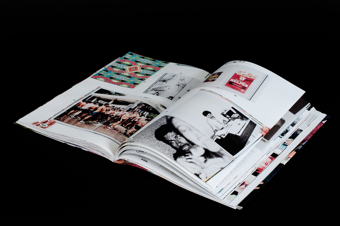CLAP! Contemporary Latin American Photobooks 3