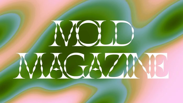 MOLD magazine 7