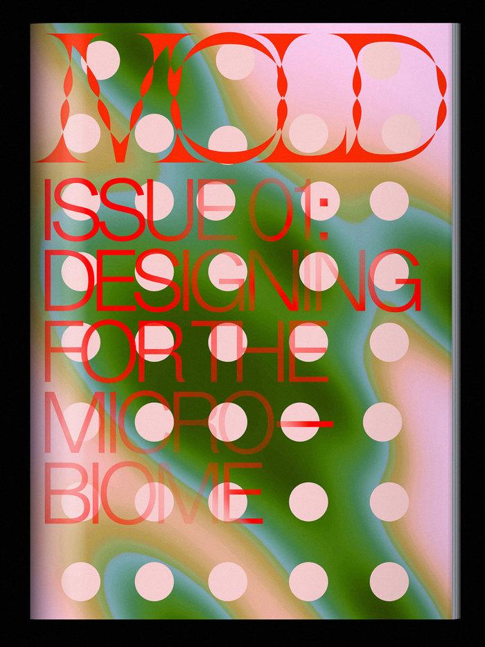 MOLD magazine 1