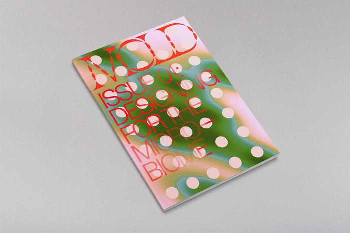 MOLD magazine 6