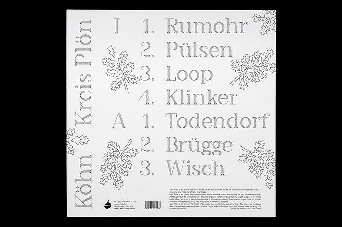 Köhn – Kreis Plöhn 2