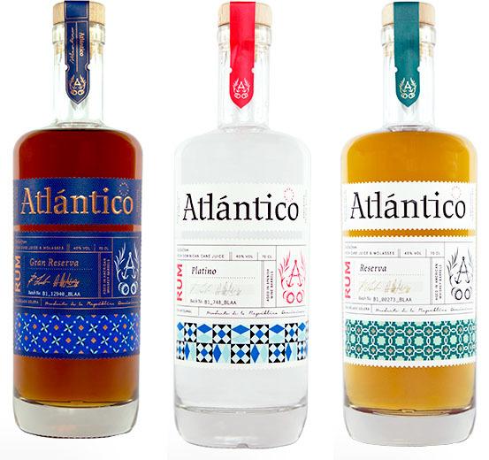 Atlántico rum 2