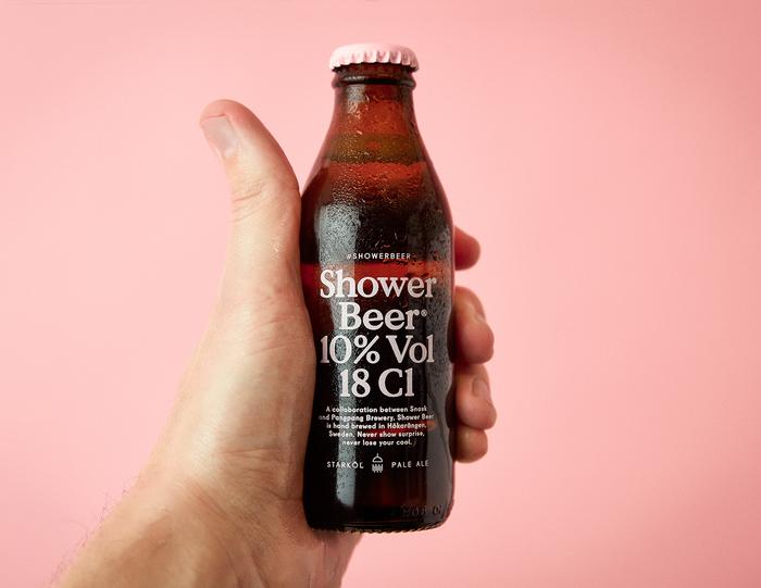 Shower Beer 2
