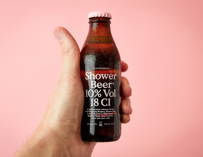 Shower Beer 2
