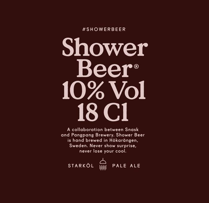 Shower Beer 3