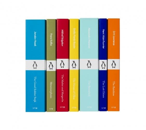 Pocket Penguins series 3