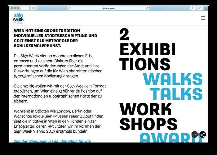 Sign Week Vienna 2017 website 3