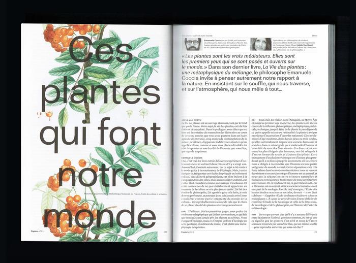 Papiers magazine 2