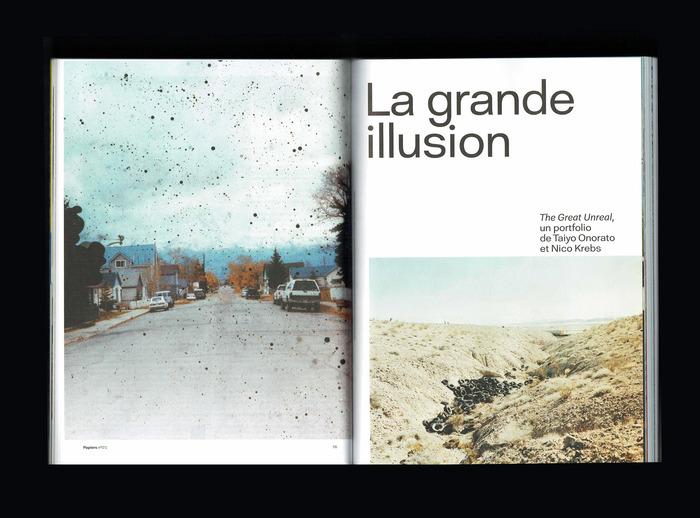 Papiers magazine 3