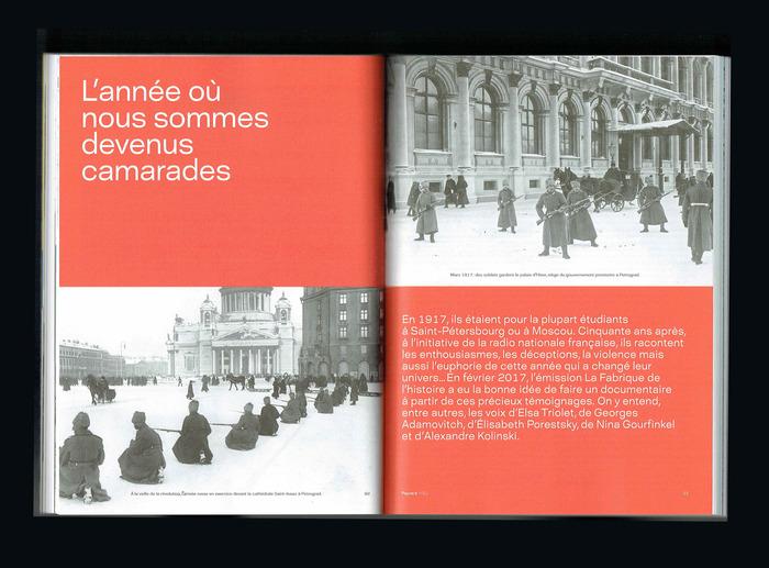 Papiers magazine 4