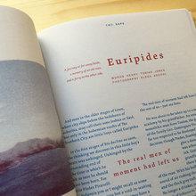 <cite>NOUS</cite> magazine No.6, The Worlds Apart Issue