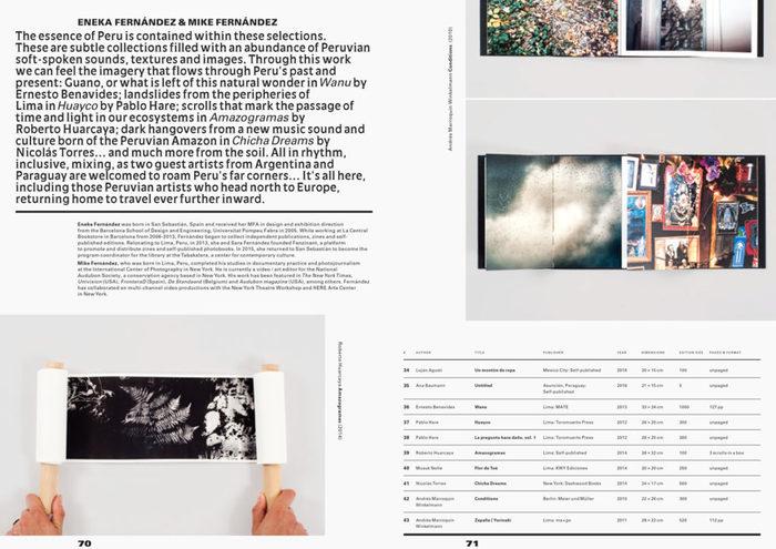 CLAP! Contemporary Latin American Photobooks 13