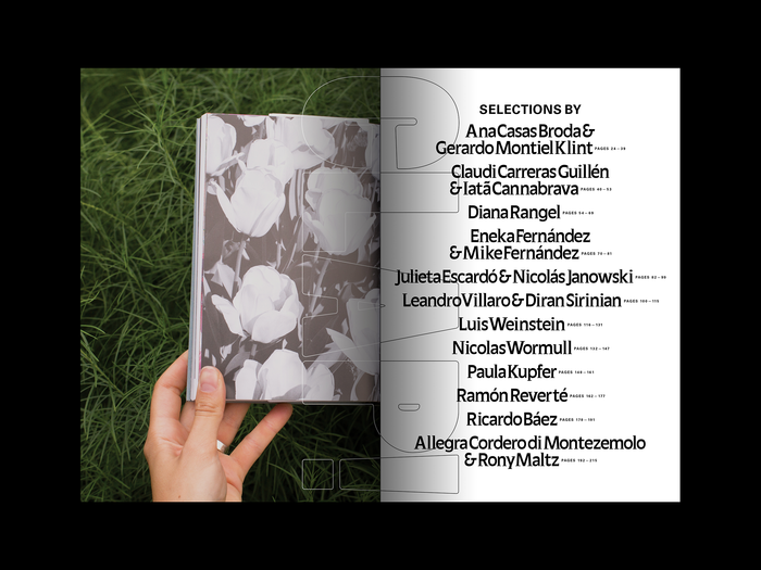 CLAP! Contemporary Latin American Photobooks 17