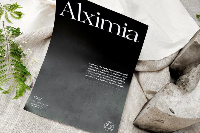 Alximia 5