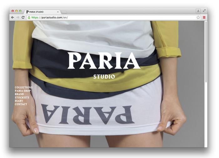 Paria 1