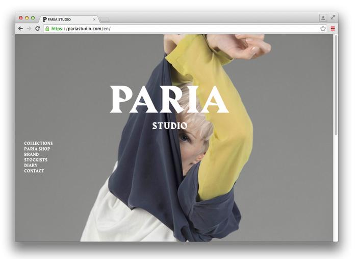 Paria 2