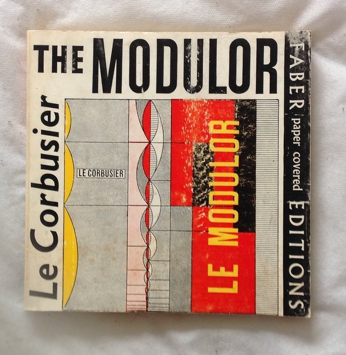 "Paperback, 1961, 2nd UK edition. ""Faber paper covered editions"" is in reversed Albertus."