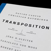 <cite>Transposition</cite>