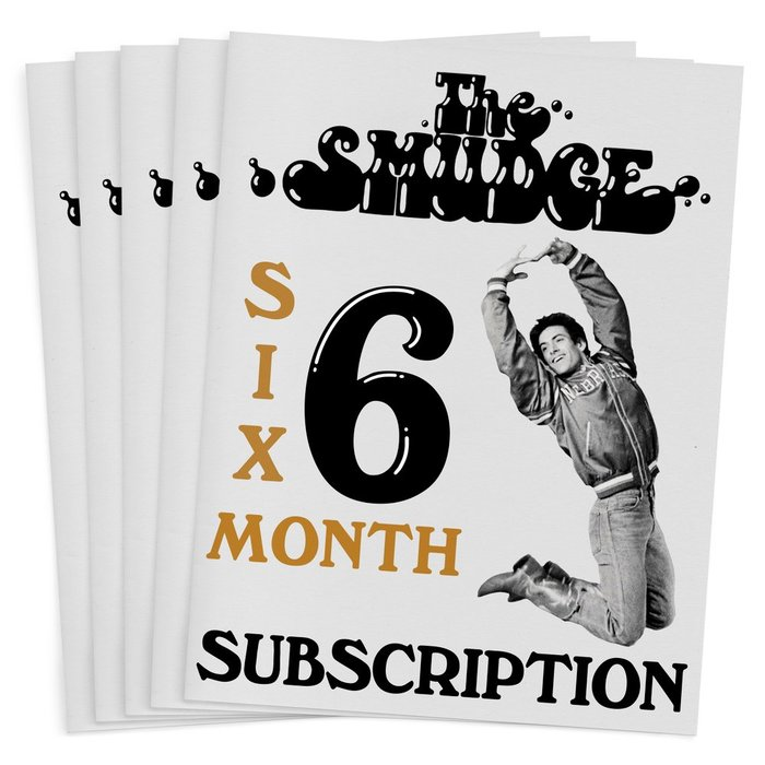The Smudge 3