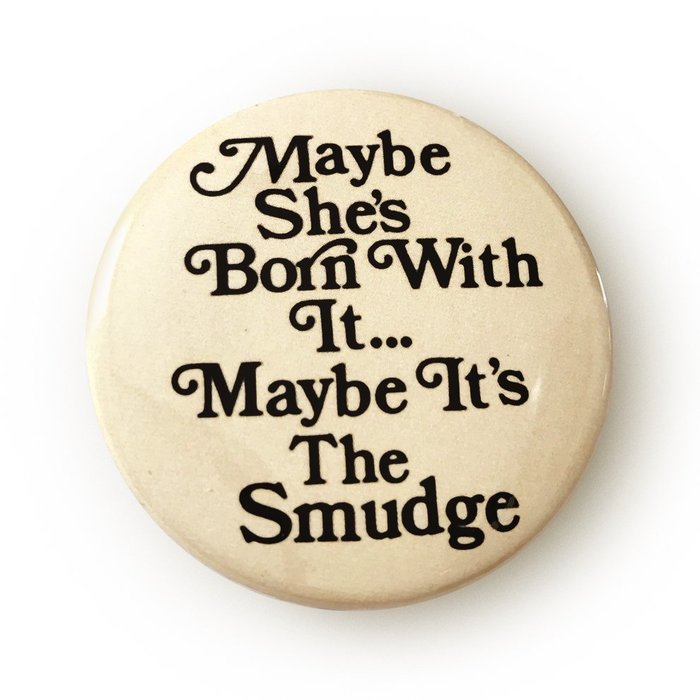 The Smudge 5