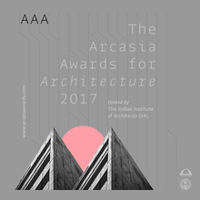 Arcasia Awards for Architecture 2017