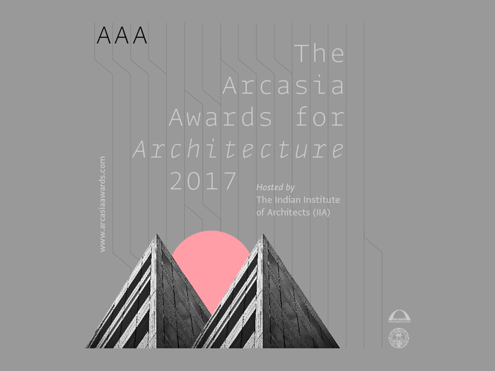 Arcasia Awards for Architecture 2017 1