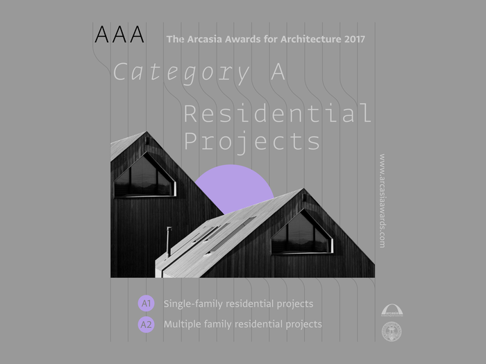 Arcasia Awards for Architecture 2017 4