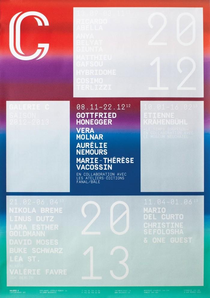 Galerie C 2012–2013 4
