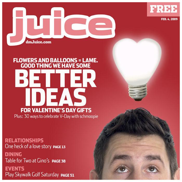 Juice magazine 3