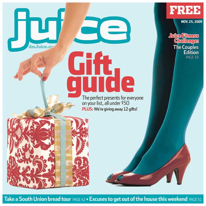 Juice magazine 7