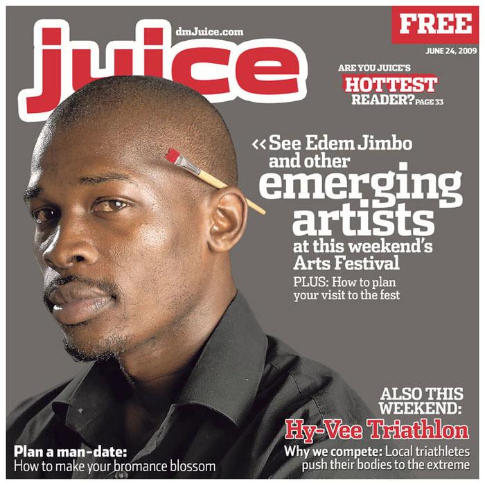 Juice magazine 4