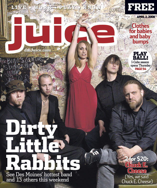 Juice magazine 2
