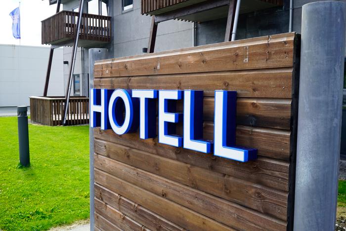 Bjugn Hotell 3