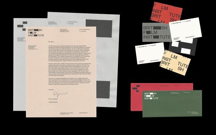 British Film Institute (fictional redesign) 6