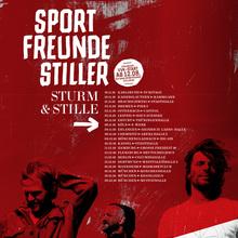 Sportfreunde Stiller — <cite>Sturm & Stille</cite>
