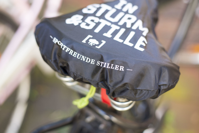 Sportfreunde Stiller — Sturm & Stille 3