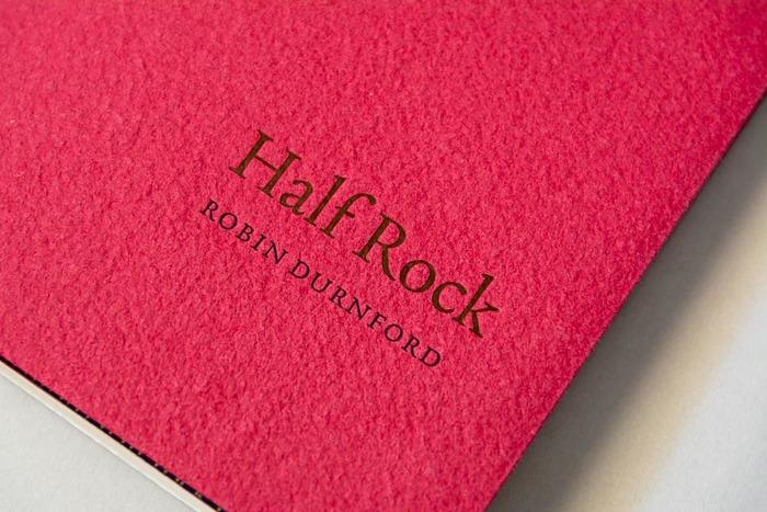Half Rock by Robin Durnford 1