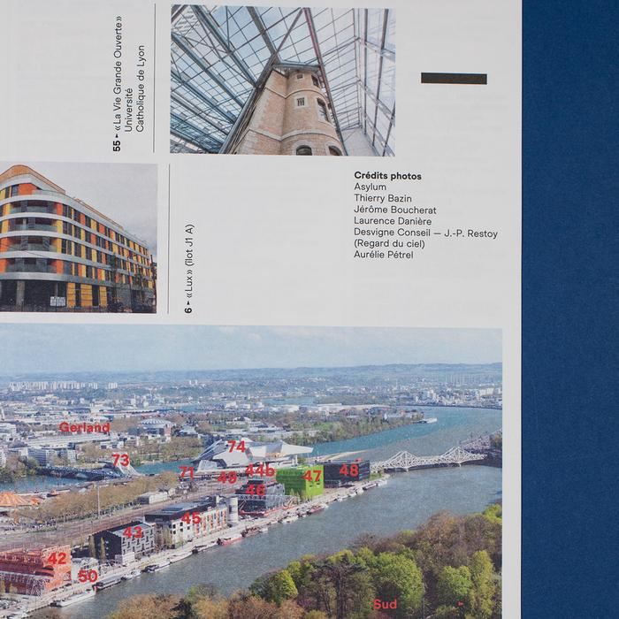 Lyon Confluence, edition 2017 10